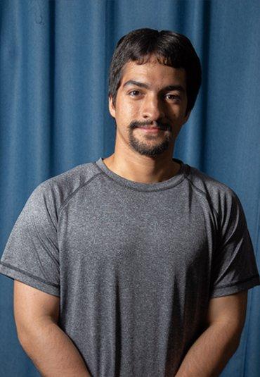 Emmanuel Ayala